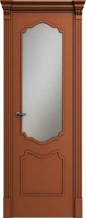 Door series Baroque