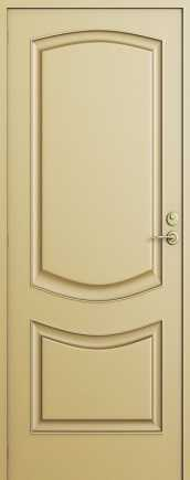 Solid solid wood interior door with a combination of the massive London Series engraving gives modern decoration that blends well with almost any interior interior space in Ashdod and surrounding area